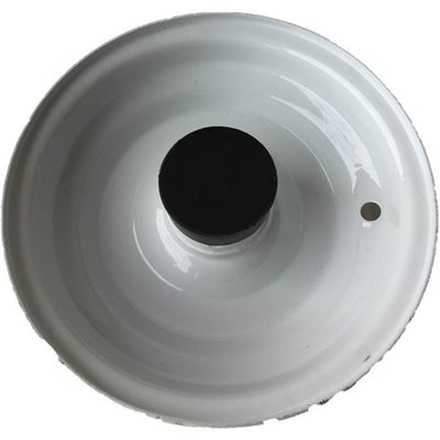 JANTE 8''X 3.75''   4 1 / 8'' HUB 1'' SHAFT BEARING LM44643