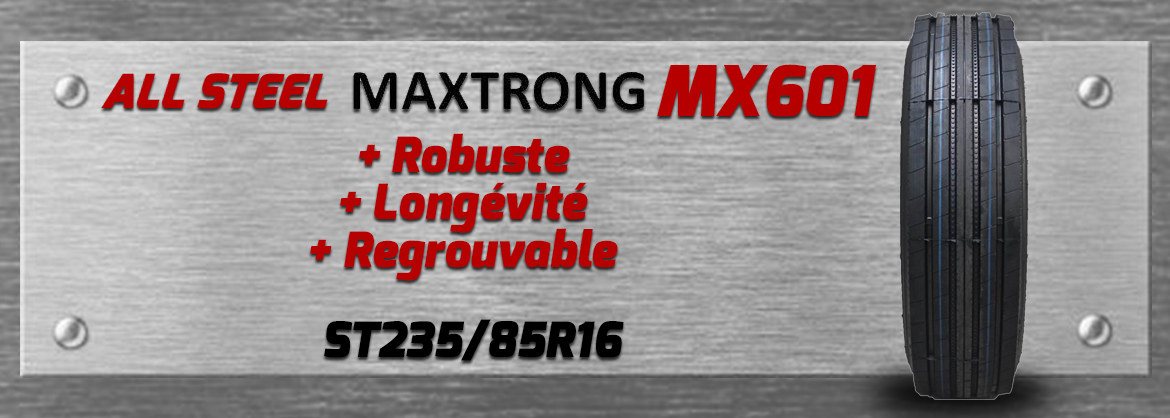 Maxtrong all steel